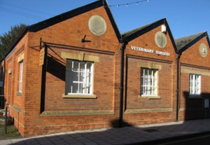 Minster Veterinary Surgery