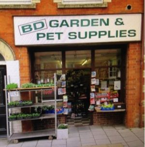 BD Garden & Pet Supplies
